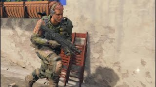 Call of Duty®: Black Ops 4 again