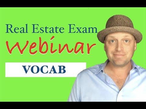 Premium Webinar: Vocabulary & Terminology