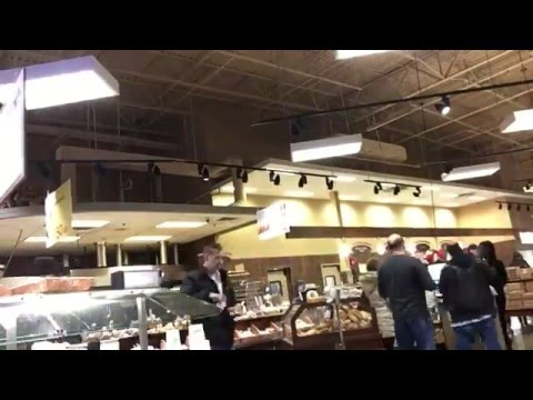 Mariano's fresh market time lapse