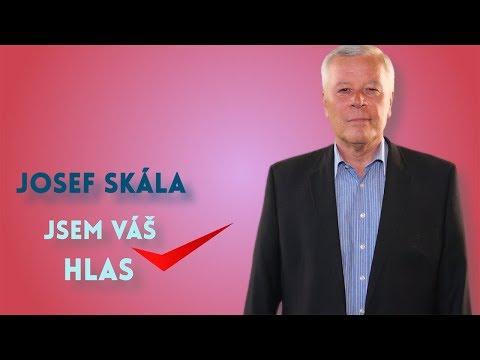 VIDEOSPOT: Josef Skála (KSČM)