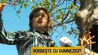 Copilul diamant din România