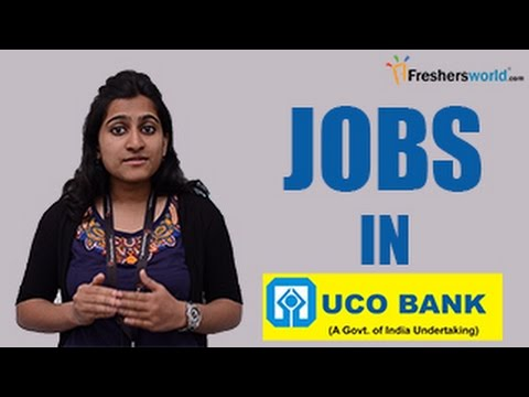 UCO Bank Recruitment Notification 2018. Jobs by IBPS, UPSC for PO, Clerk, Exam dates.