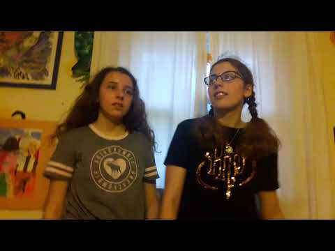 JUST 2 QUEENS BY SHANE DAWSON AND DREW MONSON ACAPELLA | Vici & Vela