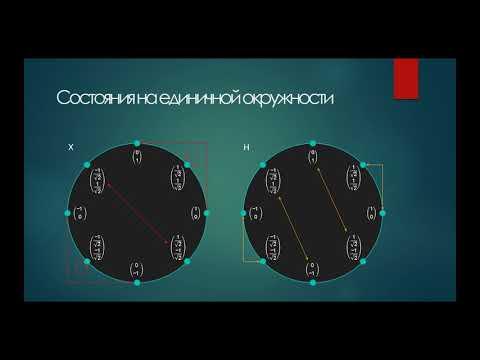 Квантовый компьютер (математика)