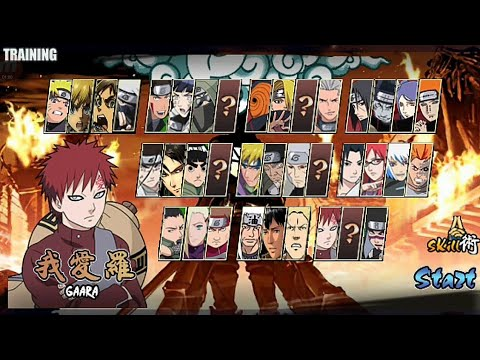 AOT VS. NARUTO - MOD ANDROID & IOS (DOWNLOAD)