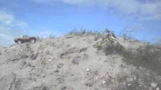 Gambar cover sandspeeder