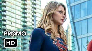Supergirl 4x08 Promo