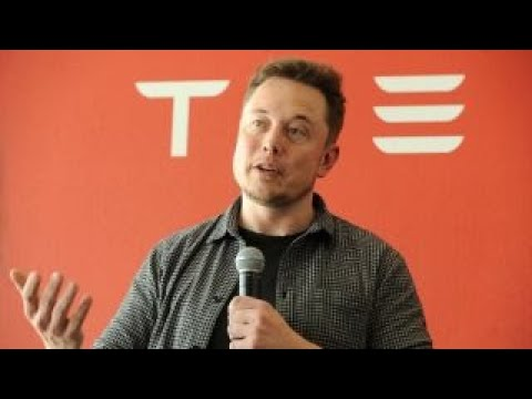 Tesla an acquisition target?