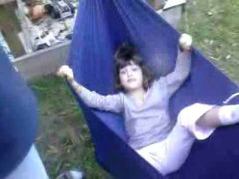 lycra hammock swing for autism lycra hammock swing for autism   youtube  rh   youtube