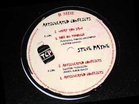 Steve Payne - Articulated Conflicts (Ignition Technician rmx)
