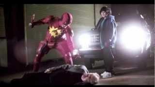 Super - Shut Up, Crime! (deutscher Trailer)