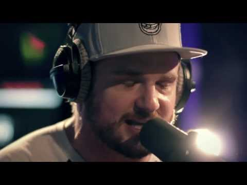 """Mac Lethal - """"Basketball Shorts"""" (Live In-Studio Performance)"""