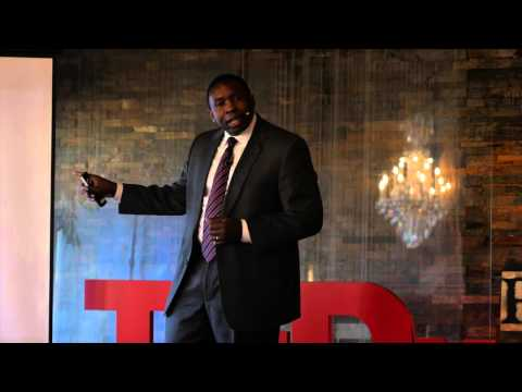 A Win-Win Approach to Personal and Business Relationships   Mark Morris   TEDxRexburg