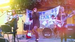 Pumped up Kicks - Foster The People (L.S.D Live Cover)