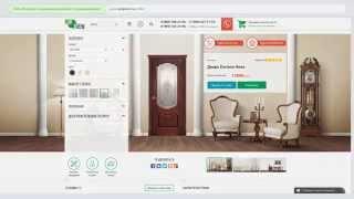 Смотреть видео купить двери дешево в интернет
