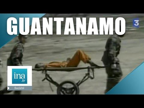Guantanamo : témoignage d'un ancien détenu | Archive INA