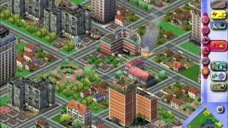 SimCity 3000 Unlimited: Fun With Space Junk