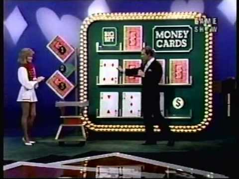 Card Sharks - $28,000 Money Card Win! - YouTube