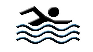 Урок плавания от А. А. Леликова