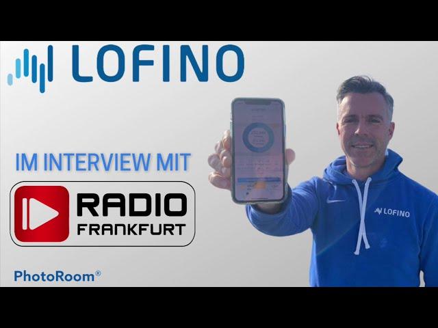 So bekommst Du Zuschüsse für Dein Home Office! LOFINO x Radio Frankfurt im Interview