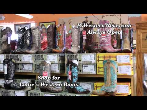 www.JCWesternWear.com Cowboy Boots Store Port St  Lucie, FL,jacksonville,fl,coconut creek,davie,fl