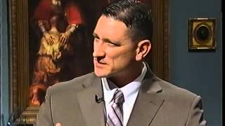 Kevin Lents: A Methodist Who Returned to the Catholic Faith - The Journey Home (1-9-2006)