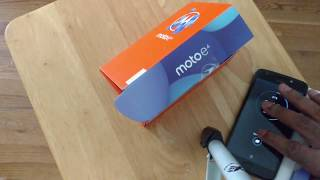 Moto E 4th Generation Unboxing and First Impressions