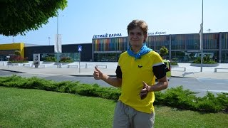Kranevo 2016. World Draughts Disabilities Championship. Airflights Moscow-Varna, Kristel Park Hotel