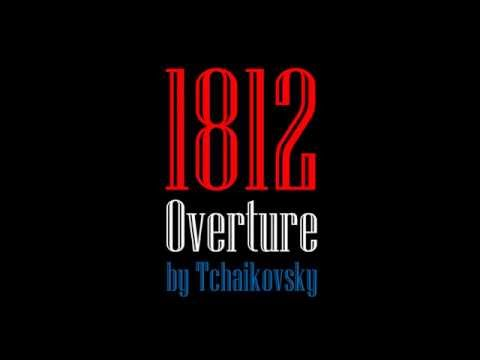 HD 1812 Overture by Tchaikovsky