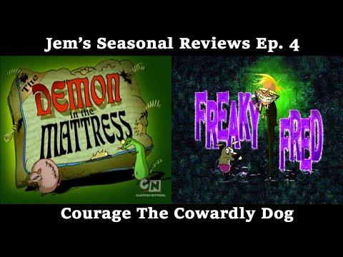 Jem's Seasonal Reviews Ep. 4