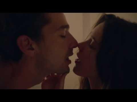 Nymph()maniac - Official Trailer HD