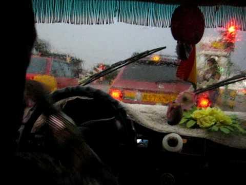 cabs in ghana