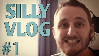 Wonderment Behind the Scenes! Silly Vlog #1 !
