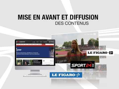LES ATELIERS FIGARO - EDF & Groupe Figaro - juillet 2013