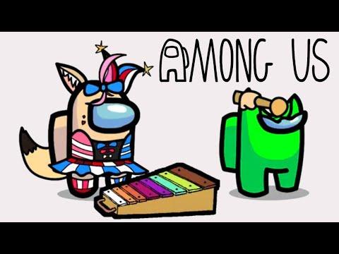 【Among Us】Where?Where?Where?【ホロライブ/尾丸ポルカ】