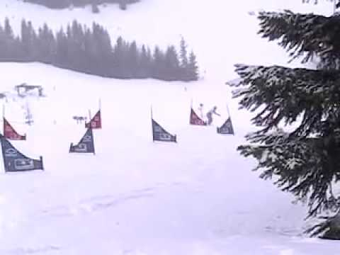 2006 North American Alpine Snowboarding Finals