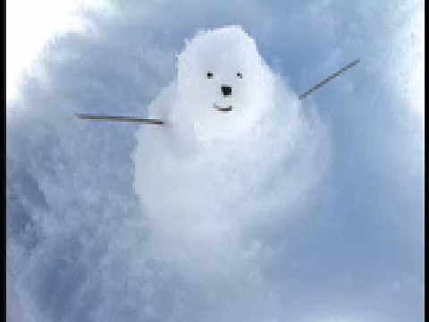 BILLY IDOL. Frosty.