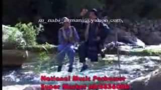 habib zadran  Pashto mast song GuL saname Gul saname videos