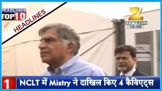 Ratan Tata held meeting with all the CEOs of Tata Group