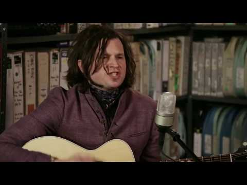 Rival Sons at Paste Studio NYC live from The Manhattan Center
