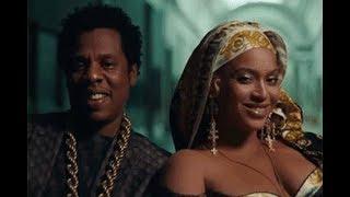 Бейонсе и Jay-Z вместе зачитали рэп в Лувре: клип на песню Apeshit и новый совместный альбом