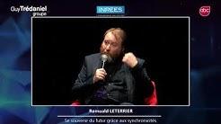 💠 Se souvenir du futur grâce aux synchronicités - Romuald Leterrier (Extrait du Symposium)
