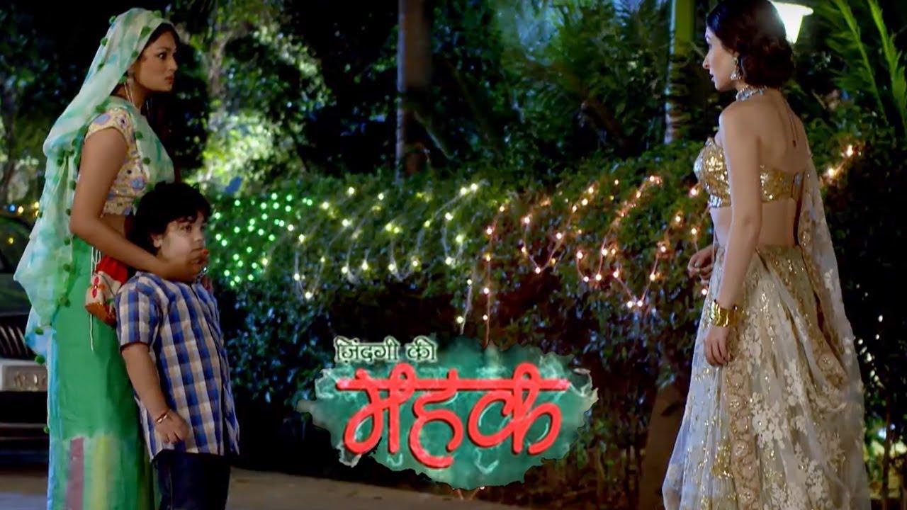 Download Zindagi Ki Mehek - ज़िंदगी की महक- 30th December 2017 | Latest  Zee Tv Serial News 2017