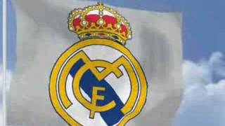 Anthem Real Madrid