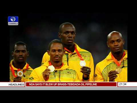 Sports Tonight: Doping Could Cause Usain Bolt To Lose Jamaica Relay Gold