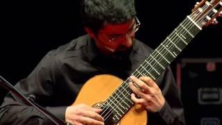 Gitarda sınırları kaldırmak: Tolgahan Çoğulu at TEDxReset 2014