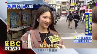 迎戰亞馬遜、阿里巴巴 Google音箱中文也通