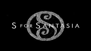 'S for Santasia' by Santasia / 'V for Vendetta' Parody