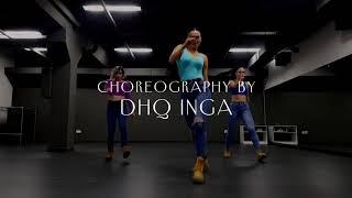 Sisi Maria - Maleek Berry ( Choreo by DHQ Inga)
