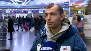 Руслан Ткаленко, биатлонист сборной Украины. О готовности к новому сезону